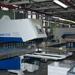 CNC zpracování plechu